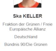 Ska Keller Bild